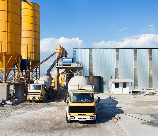 Cement ERP Solution in India