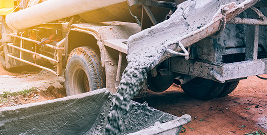 ERP Software for Cement Industry