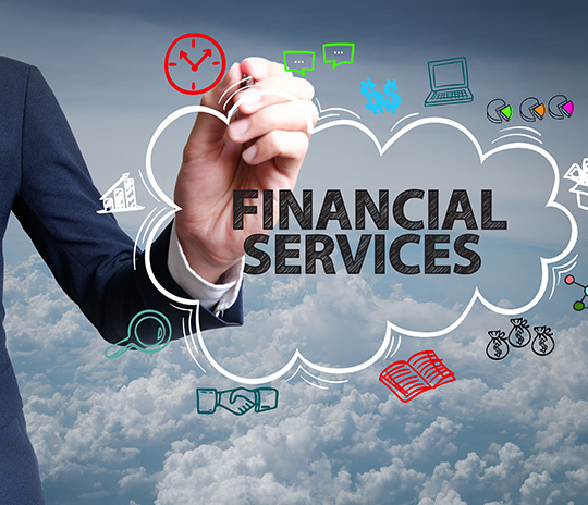 Financial Services CRM