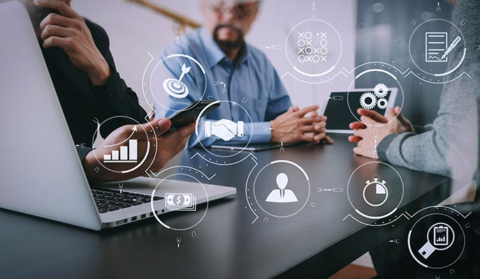 ERP India | CRM India | ERP Vendors | CRM vendors| Sage Business