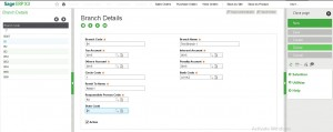 TDS calculation in Sage ERP Solutions