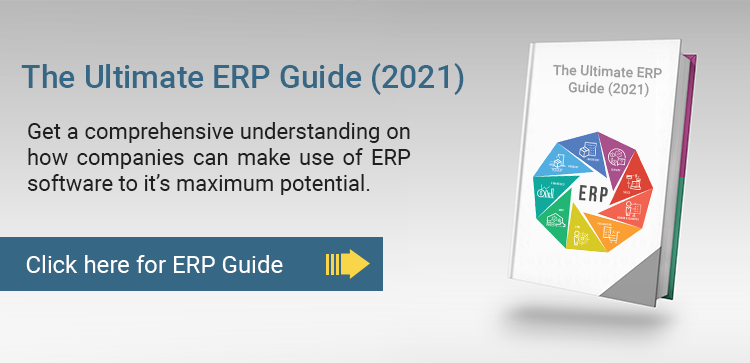 The Ultimate ERP Guide