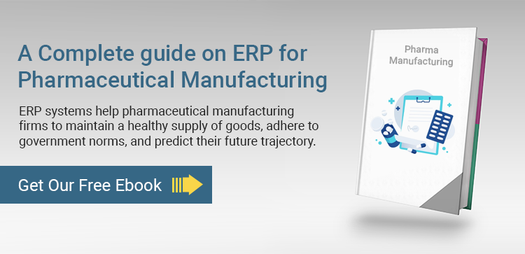 Pharmaceutical Manufacturing Guide