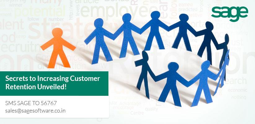 Secrets to Increasing Customer Retention Unveiled!