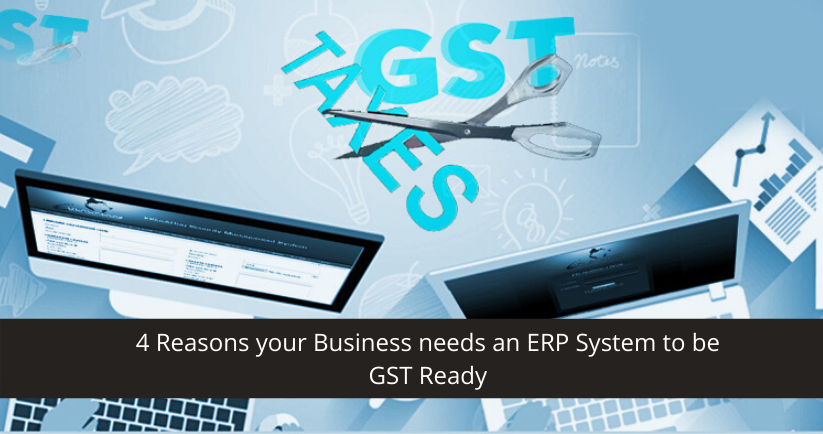 Business needs an ERP System
