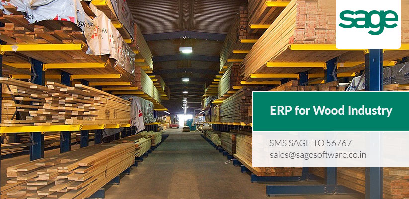 ERP for Wood Industry