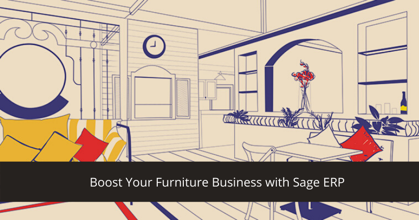 Safe ERP To Boost Your Furniture Business