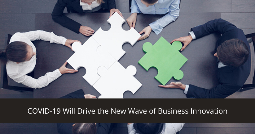 New Wave of Business Innovation
