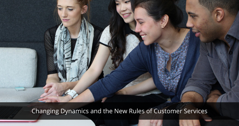 Changing dynamics with sage CRM