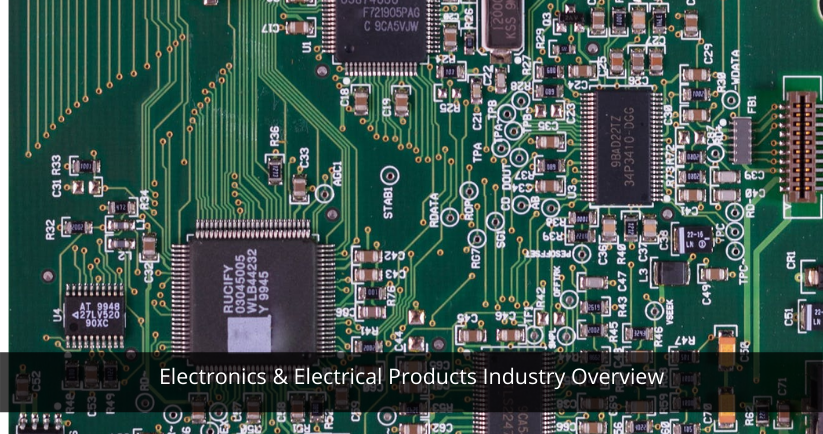 Electronics & Electrical Products