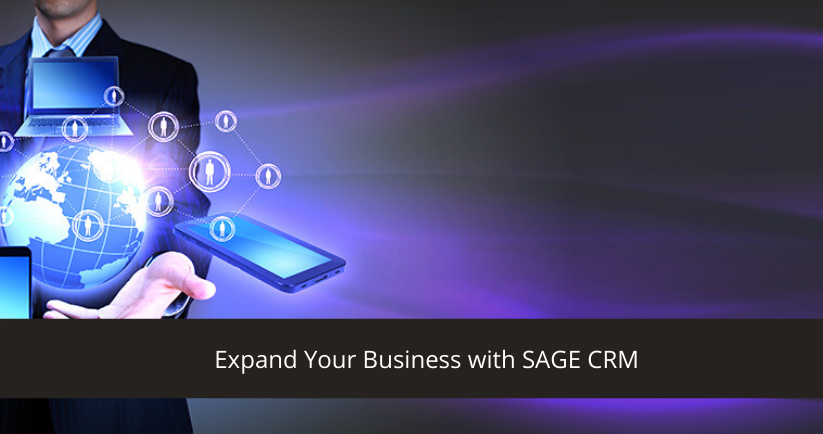 CRM To Expand Business