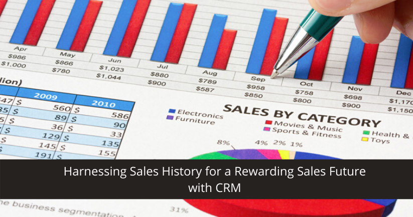 Sales Future with CRM