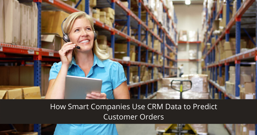 CRM Software For Companies