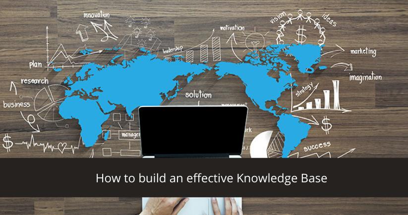 Knowledge base ERP