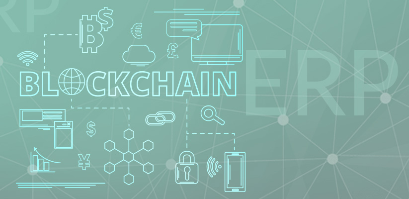 How Blockchain Will Modify Inter Company Transfers?