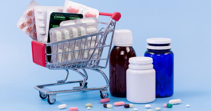 ERP for Pharmaceutical Industry