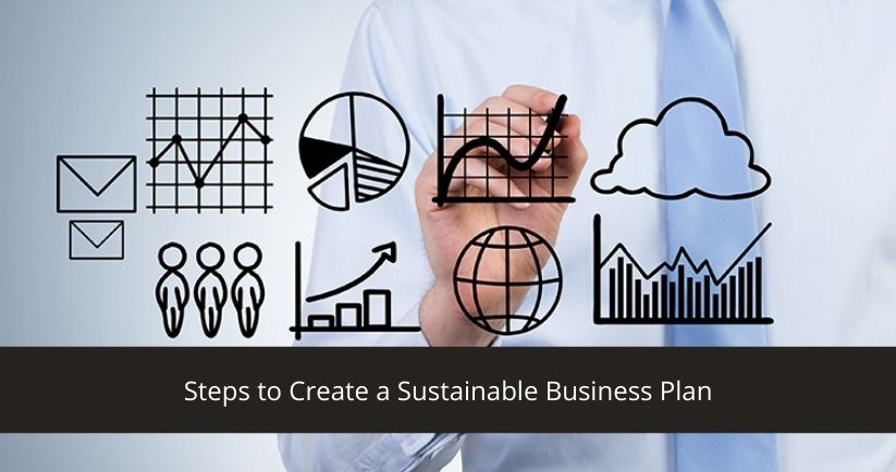 Steps to Create a Sustainable Business Plan