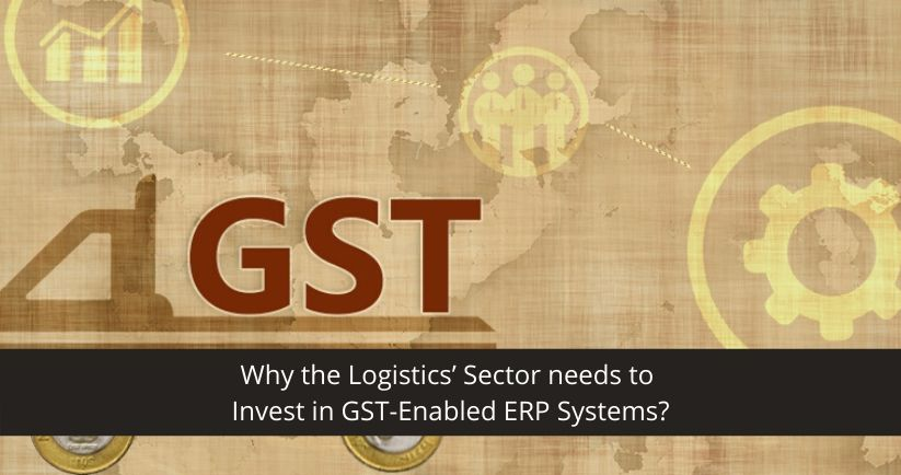 GST-Enabled ERP