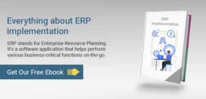 Everything about ERP implementation