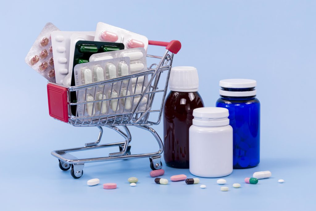 ERP for Pharmaceutical Manufacturing